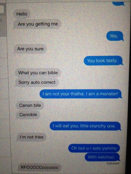 Cannon Bile
